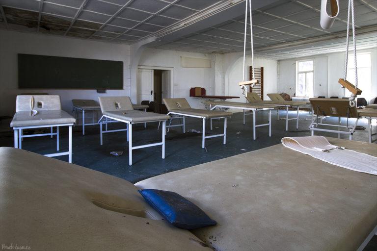 Rehabilitace a fyzioterapie (DE)