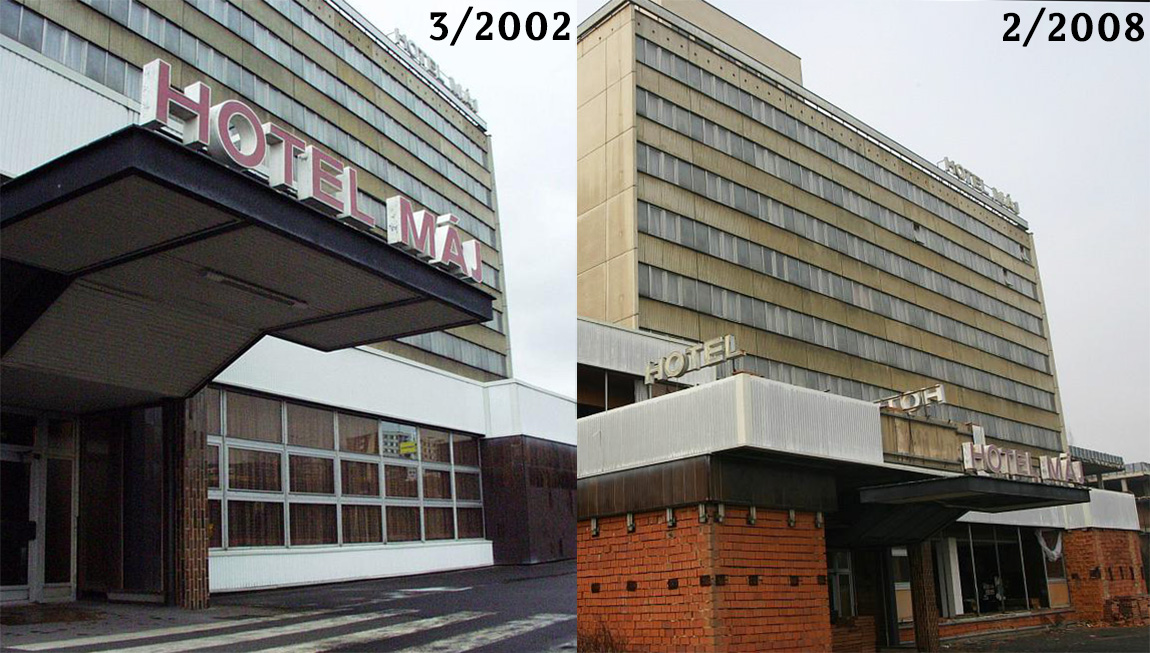 HotelMaj2002a2008