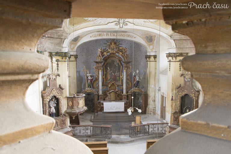 Kostel S. (ČR)