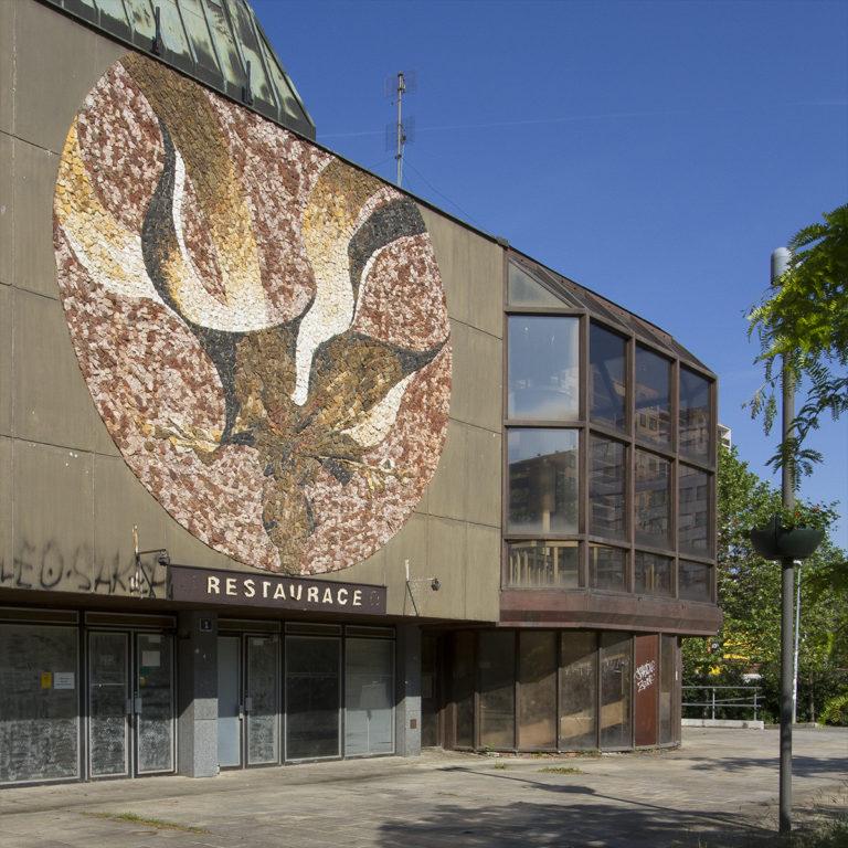 Kulturní dům Eden